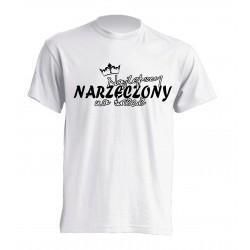 Koszulka Najlepszy...
