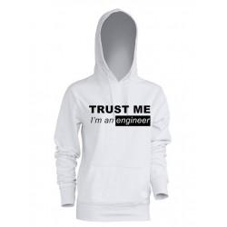 Bluza z kapturem TRUST ME...