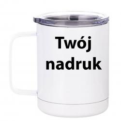 Kubek do kawy ze stali...