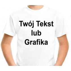 Dziecięca Koszulka z...