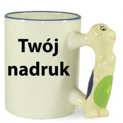 Kubek Żółwik 330ml z Twoim...