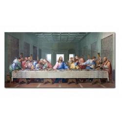 Ostatnia Wieczerza Vinci...