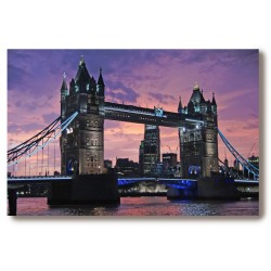 London Bridge Obraz na...