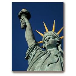 Statua Wolności Obraz na...