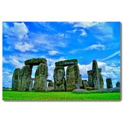 Stonehenge Obraz na Płótnie...