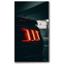 Ford Mustang Obraz na...