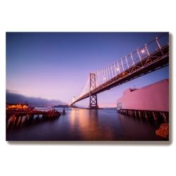 Most architektura Obraz na...