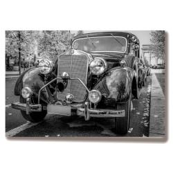 Oldtimer samochód Obraz na...