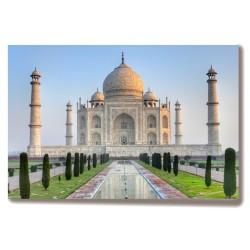 Tadż Mahal Taj Mahal Obraz...