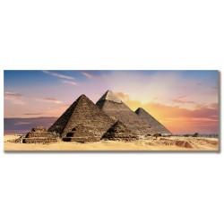 Piramidy Giza Egipt Obraz...