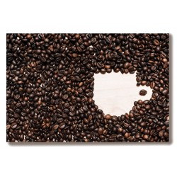 Kawa filiżanka Obraz na...