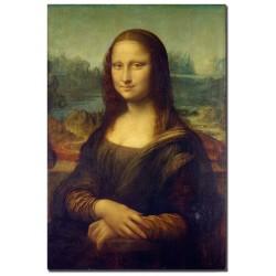 Mona Lisa Obraz na Płótnie...