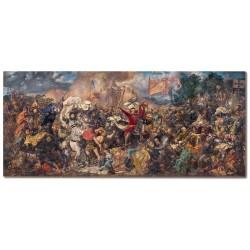 Bitwa pod Grunwaldem Obraz...