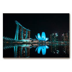 Hong Kong Chiny Obraz na...