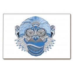 Małpa małpka Obraz na...