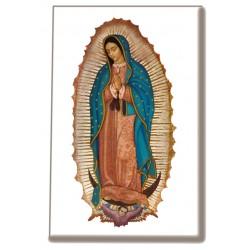 Matka Boża z Guadalupe...