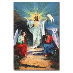 Zmartwychwstanie Jezus...