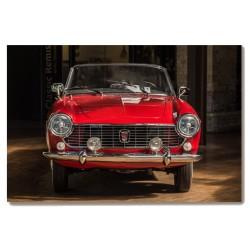 Samochód Fiat Obraz na...
