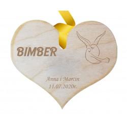 Zawieszka na Bimber...