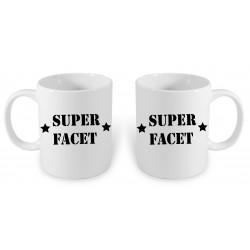 KUBEK ,, SUPER FACET ''