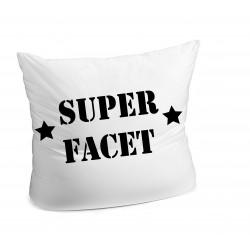 Poduszka ,,SUPER FACET''