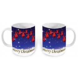 KUBEK ,,MERRY CHRISTMAS''