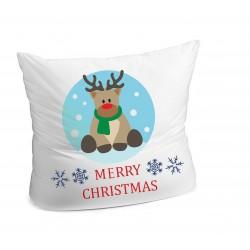 Poduszka ,,MERRY CHRISTMAS''