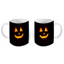 KUBEK na Halloween