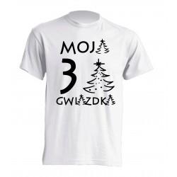 Koszulka MOJA PIERWSZA...