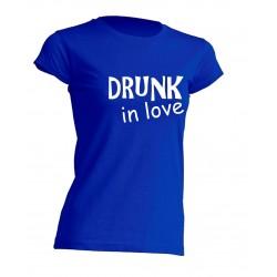 KOSZULKA Drunk in love...